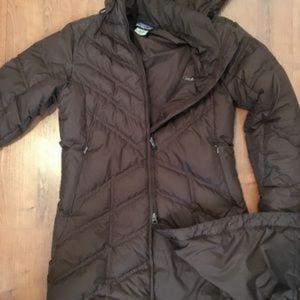 Patagonia Knee Length Jacket Patagonia